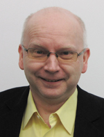 Prof. Dr. Steffen Backert